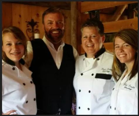 Wedding Specialist Spotlight: Chef Tony and First Fruits Catering