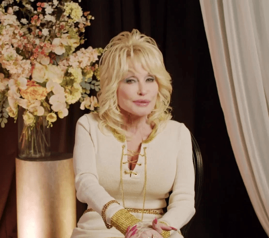 Dolly Parton's Tribute to the State of Tennessee
