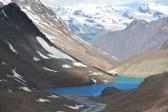 Suryataal, near Bara-lacha-la pass at 16000 ft, on Leh-Manali Highway