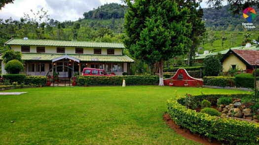 Lawn at Teanest Coonoor