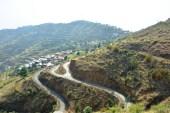 Chakrata Roads
