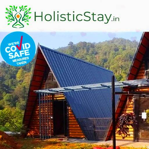 HolisticStay, a relaxing and comfortable property in Kerala.