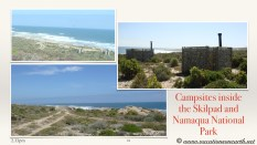 South Africa West Coast - Drive from Houthoop through the Namaqua and Skilpad National Park towards Cape Town.024