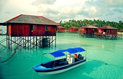 Maratua Island | Indonesia Tourism