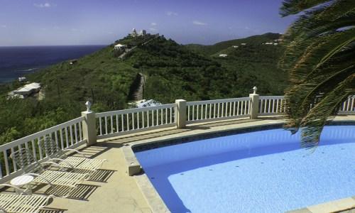 Carlisle House Vacation Villa St Croix