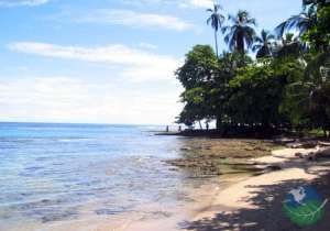 top 10 costa rica caribbean beach resorts puerto viejo