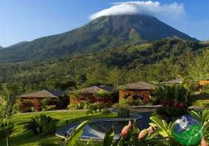 how to decide between costa rica honeymoon packages volcano