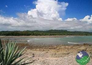 cabuya costa rica shore