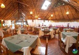Cariblue Bungalows Restaurant