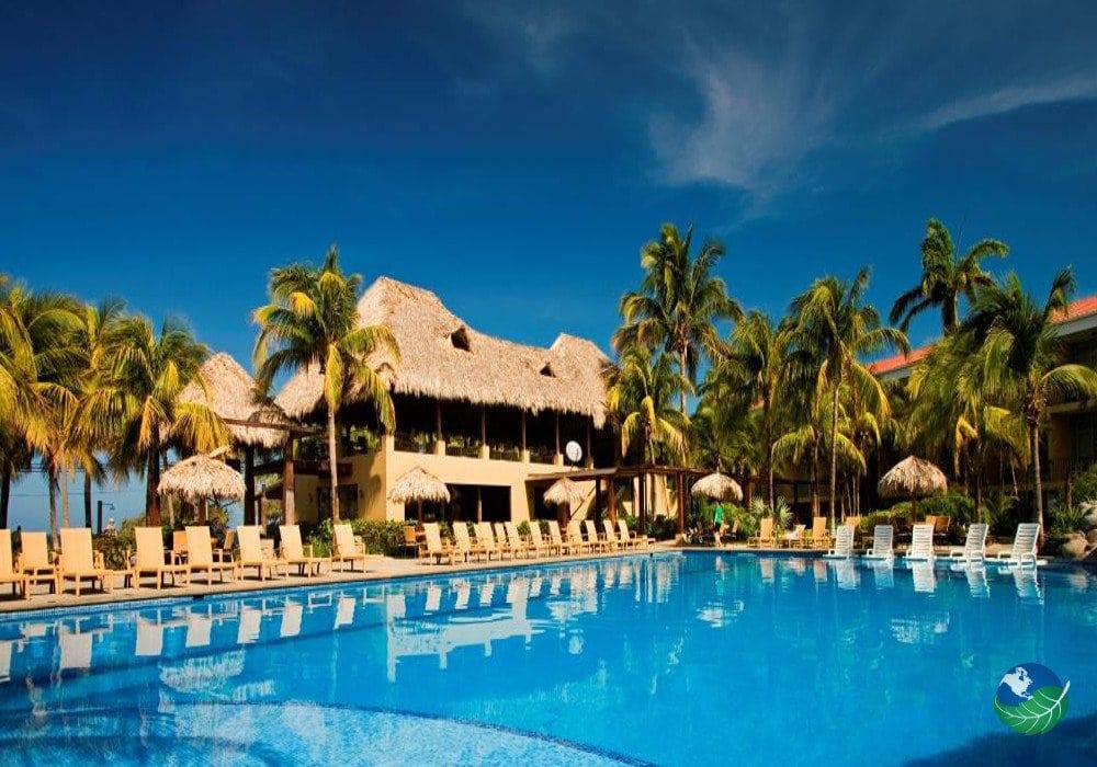Flamingo Beach Resort And Spa Costa Rica
