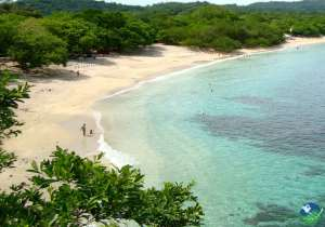Guanacaste beaches