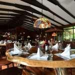 Trogon Lodge Restaurant