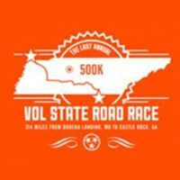 Last Annual Vol State Road Race