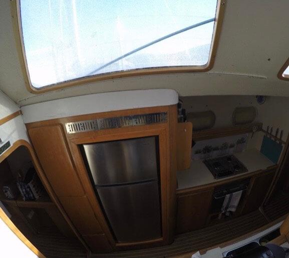 Above Kitchen