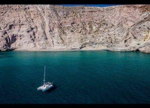 affordable catamaran charters greece