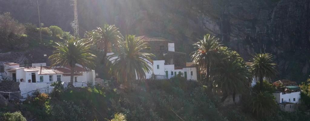 masca valley, tenerife, canary islands