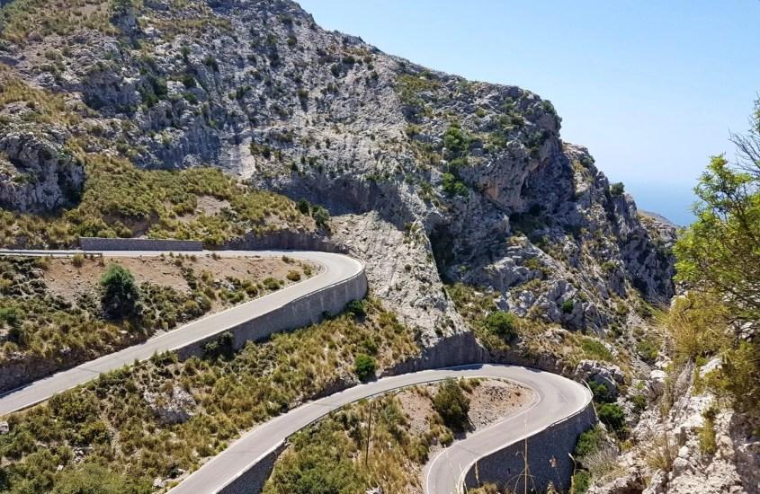 Car rental in Majorca – where to rent a car?