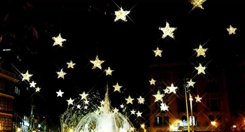 christmas eve in majorca