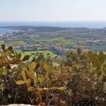 Puig Na Penyal – climbing on Majorca