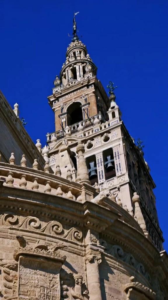 katedra w sewilli