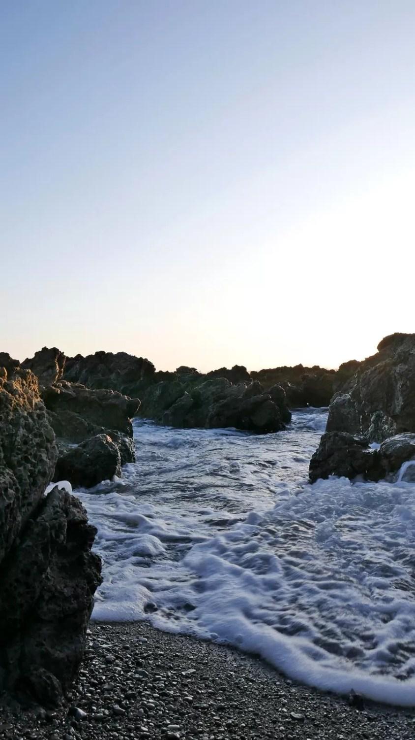 wild beach majorca