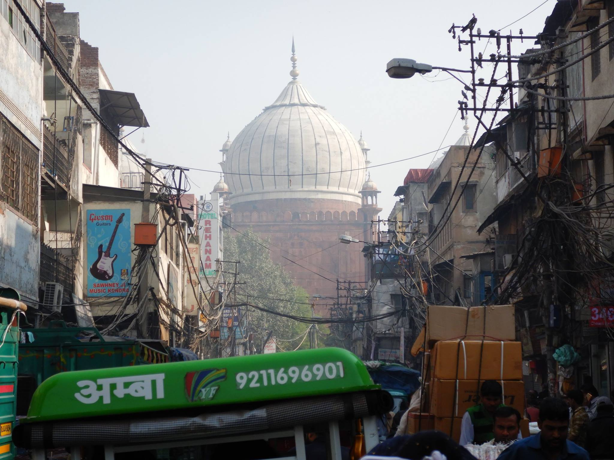 Trip to India – What You Need to Know Before Booking