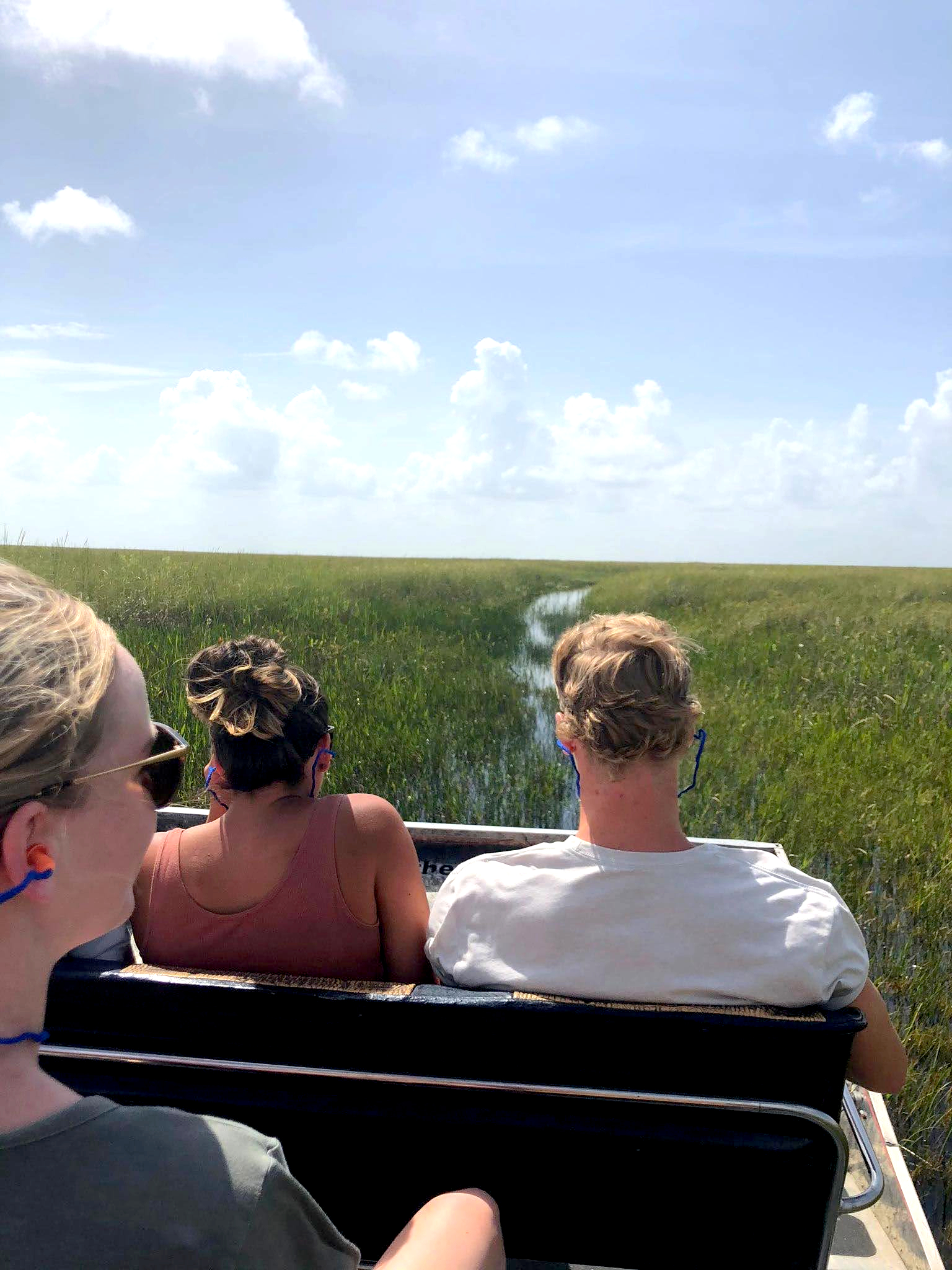 Everglade Airboat Tour – What to Expect – Florida