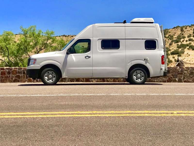 Build Your Van: Best Non-Toxic Products for your DIY Camper