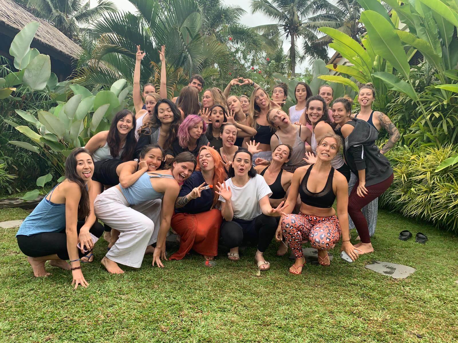 zuna yoga ubud bali yoga teacher training retreat 200hr ytt