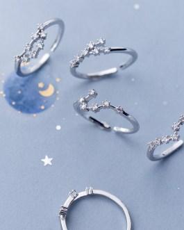 Zodiac rings vacelery