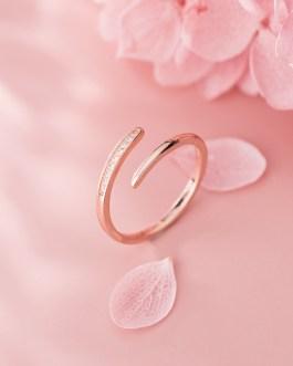 Adjustable Stylish Ring vacelery