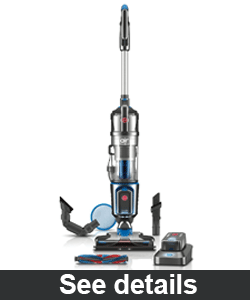 Best Vacuum for Carpet and Hardwood Floors [Nov. 2017