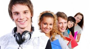 A fiatalok fogékonyak az öngondoskodásra