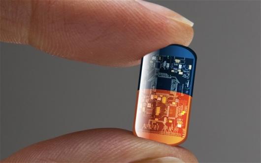 fogamzásgátló chip a bő alatt