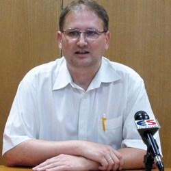 Tomori Pál polgármester-jelölt