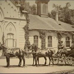 Vigyazo kastely 1900 korul (2)