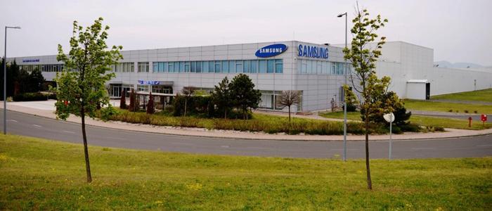 Samsung Göd-700