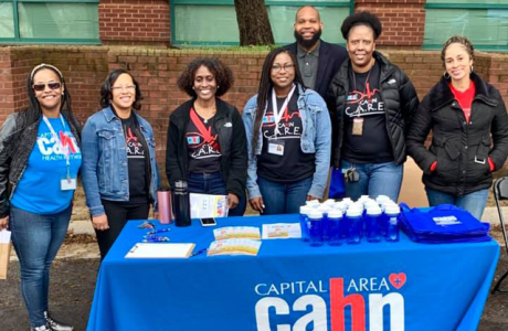 #MemberMonday: CapAHEC 2nd Annual Community Health Block Party