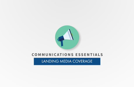 Communications & Outreach Essentials: Media Relations