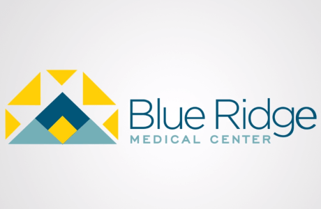title slide for Blue Ridge Medical Center episode