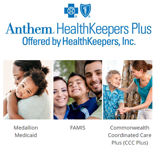 Anthem HealthKeepers Plus
