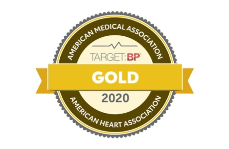 Virginia Community Health Centers Recognized by Target: BP Recognition Program