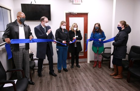 PATHS Celebrates Two new Danville Locations with Virtual Ribbon Cuttings