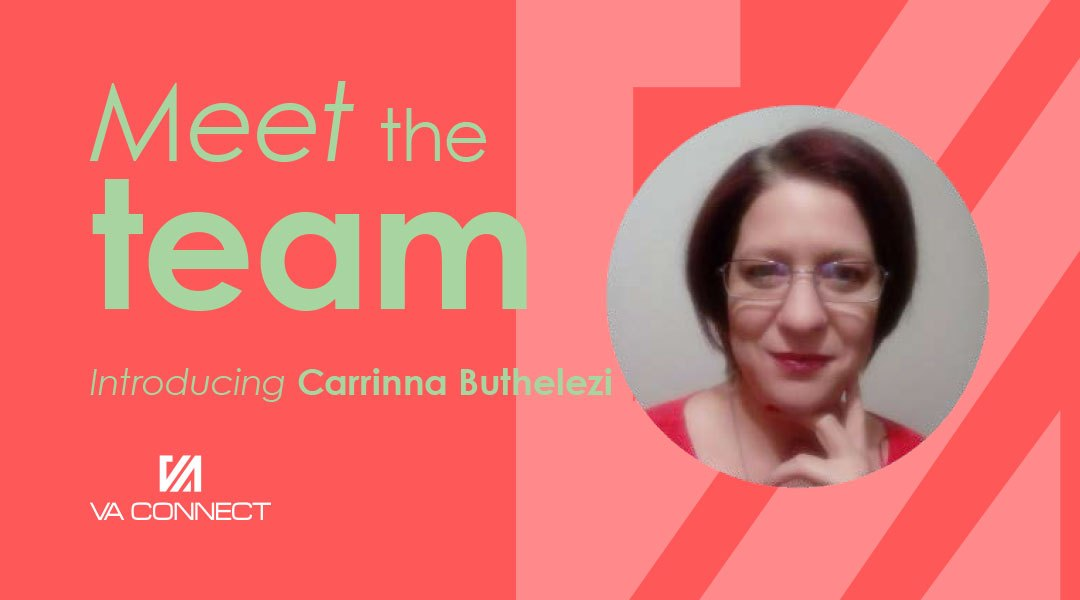 My Journey as a Virtual Assistant by Carrinna Buthelezi
