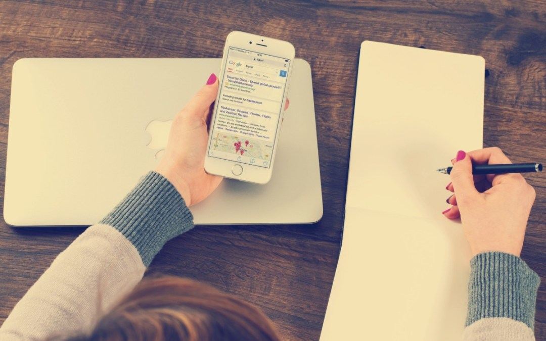 It's All in a Day's Work: A Virtual Assistant's Time Management Superpowers!
