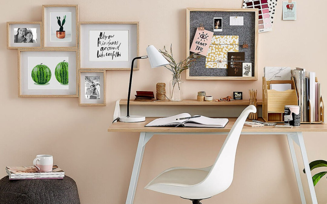 The Best tips and tricks for working at home