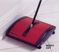 MANUAL SWEEPER : VacParts+, Vacuum and Janitorial ...