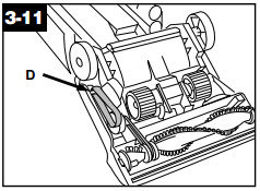 Hoover Windtunnel Repair Video How To Replace The Belts