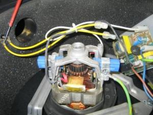 Easy steps to replace your Central Vacuum Motor