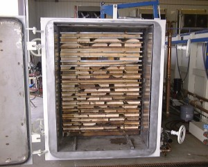 Vacuum Kiln Drying For Woodworkers How To Build And Use A Vacuum Kiln For Drying Wood